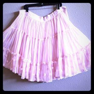 Pink Perfection Ballet Skirt